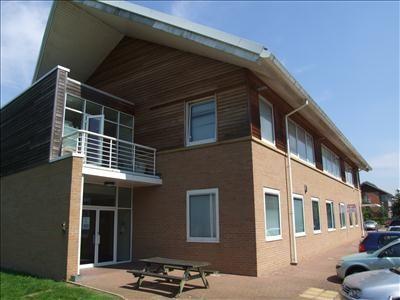 Thumbnail Office for sale in 3A Opal Court, Opal Drive, Fox Milne, Milton Keynes, Buckinghamshire