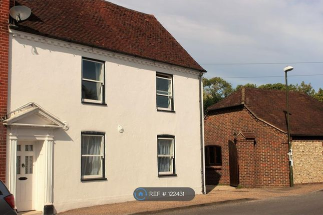 2 bed semi-detached house to rent in North Street, Emsworth