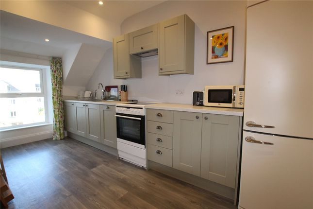 Dining Kitchen of Sunrise, Flat 3 Newlands, Church Hill, Grange-Over-Sands LA11