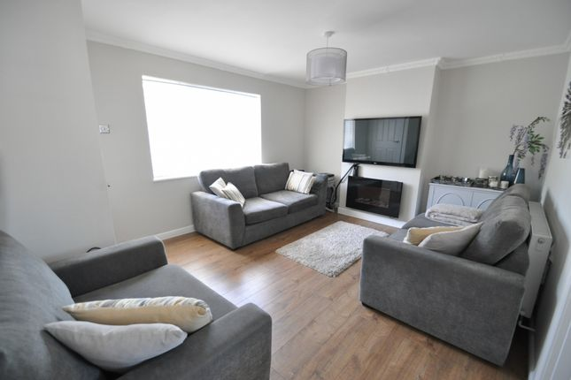 Thumbnail Semi-detached house for sale in Shannon Road, Hull, East Riding Of Yorkshire