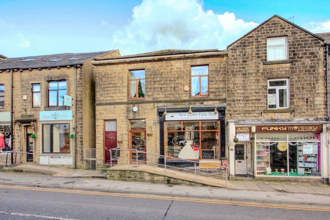 Thumbnail Retail premises for sale in Main Street, Cross Hills