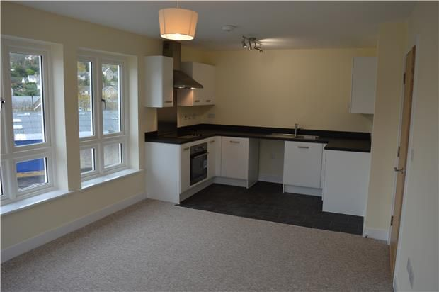 Thumbnail Flat to rent in Selway House, Frome Road, Radstock