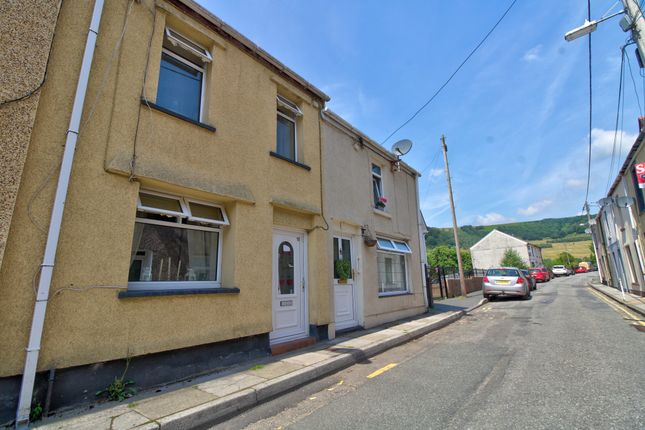 2 bed end terrace house for sale in Woodland Terrace, Cwmtillery, Abertillery NP13
