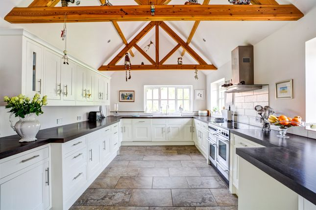 Thumbnail Detached house for sale in Reads Street, Stretham, Ely
