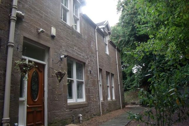 Thumbnail Terraced house to rent in Perth Road, Dundee