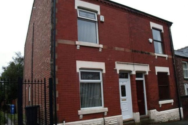 Thumbnail Semi-detached house to rent in Bates Street, Dukinfield