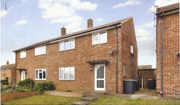 Thumbnail Shared accommodation to rent in Shipman Avenue, Canterbury, Kent