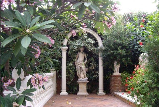 Garden of Spain, Málaga, Málaga, Pinares De San Antón
