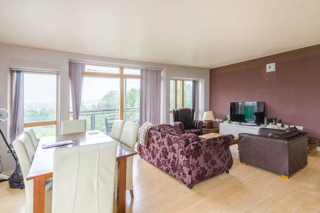 Thumbnail Flat to rent in Faraday Lodge, Greenwich
