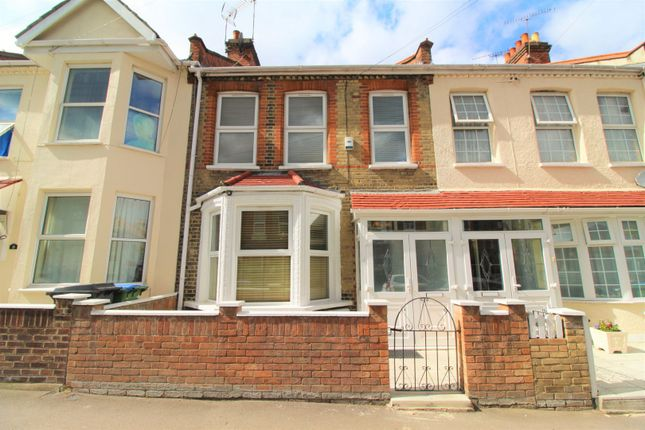 Thumbnail Terraced house for sale in Jewel Road, Walthamstwo