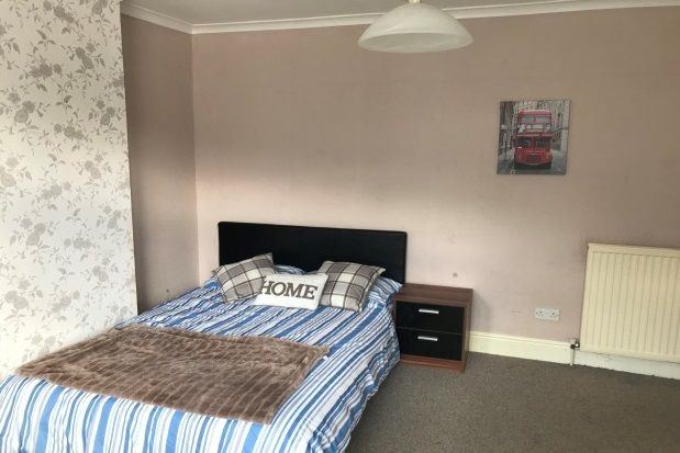 Thumbnail Room to rent in Siddeley Avenue, Stoke Aldermoor