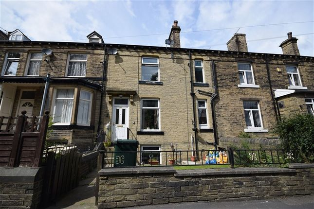 Thumbnail Flat to rent in First Street, Low Moor, Bradford, West Yorkshire