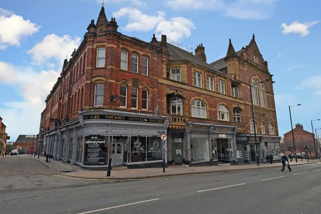 Office to let in Westgate, Wakefield