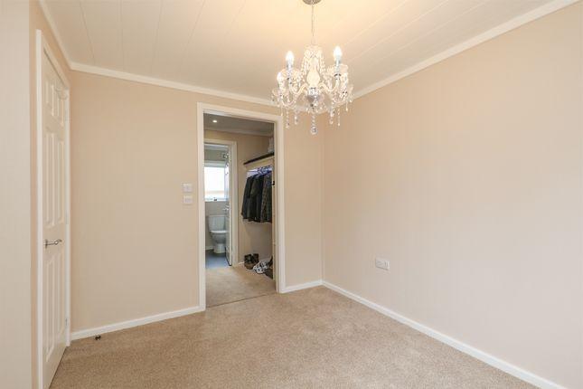 Bedroom 1 of Bramley New Park, Marsh Lane, Sheffield S21