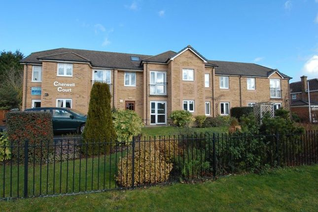 Thumbnail Property for sale in Banbury Road, Kidlington