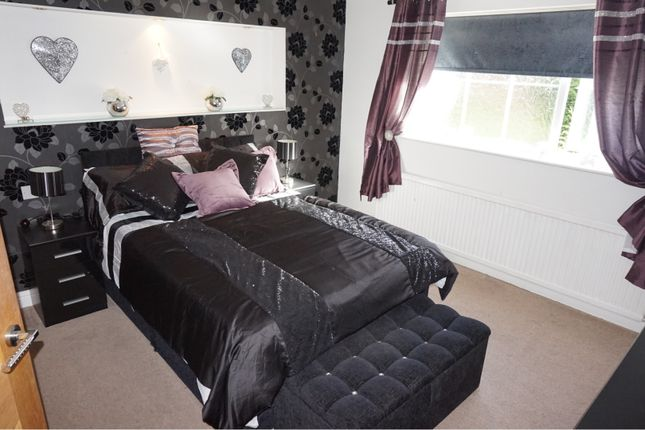Bedroom Two of Oldbury Close, Hopwood OL10