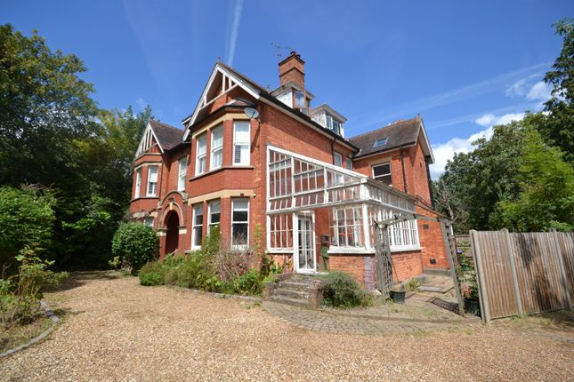 Thumbnail Flat for sale in Woburn Hill, Addlestone
