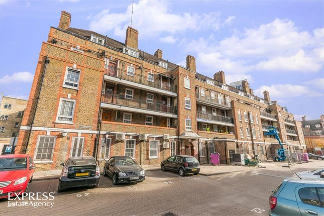 Thumbnail Maisonette for sale in Toynbee Street, London