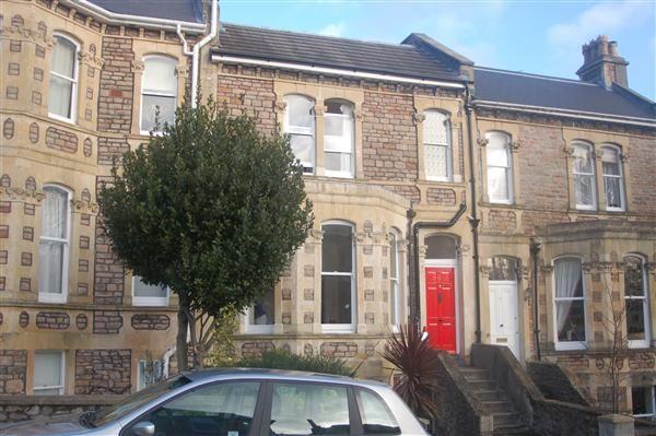 Thumbnail Terraced house to rent in Hughenden Road, Clifton, Bristol