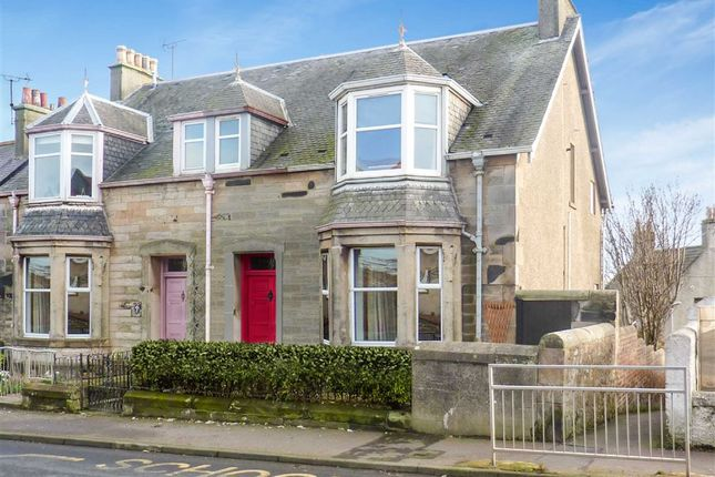 Thumbnail Semi-detached house for sale in Pittenweem Road, Anstruther
