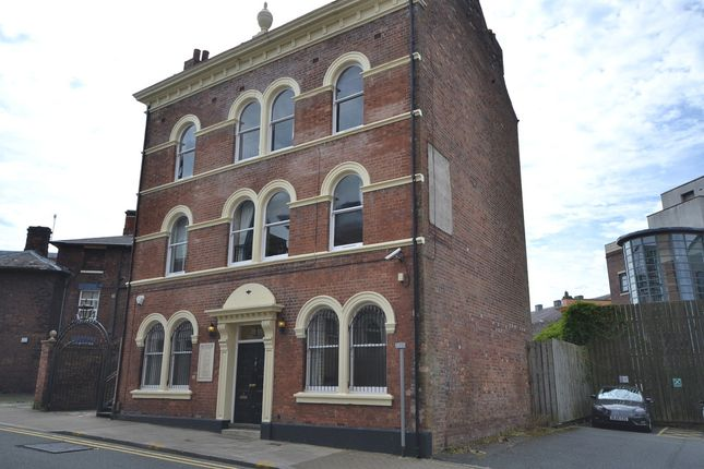 Thumbnail Flat to rent in Pall Mall, Hanley, Stoke-On-Trent