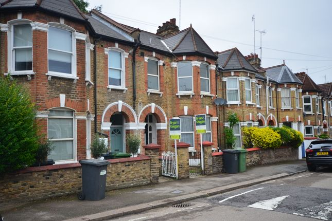 Thumbnail Terraced house to rent in Sandrock Road, Lewisham