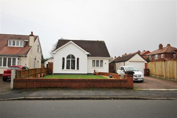 Front External of Yew Tree Road, Ormskirk L39