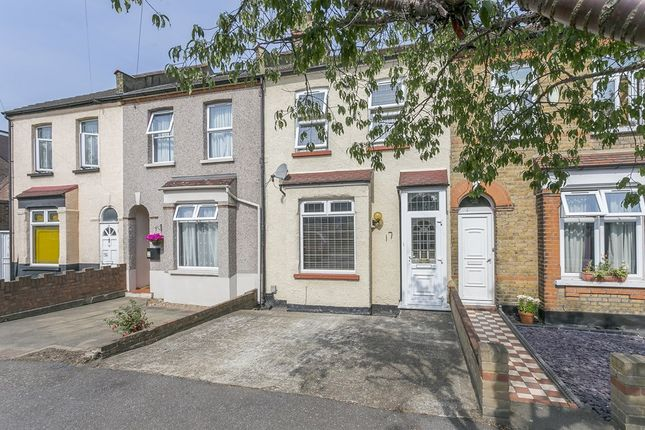 Thumbnail Terraced house for sale in Canfield Road, Woodford Green