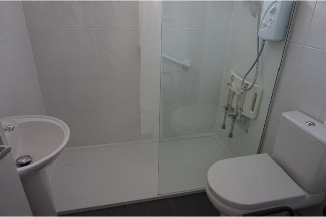 Shower Room of Scott Road, Sheffield S4