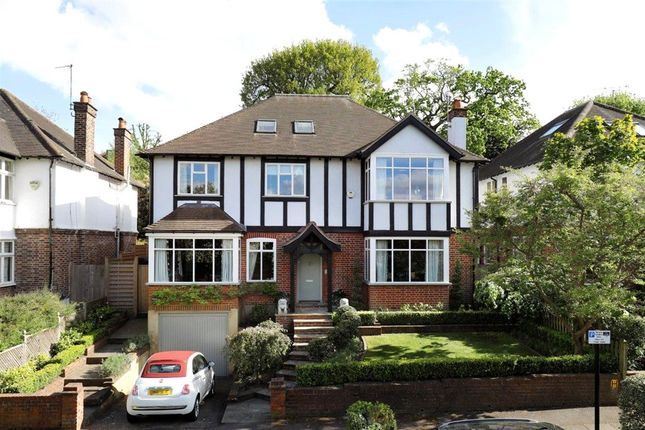 Picture No. 01 of Mckay Road, Wimbledon SW20