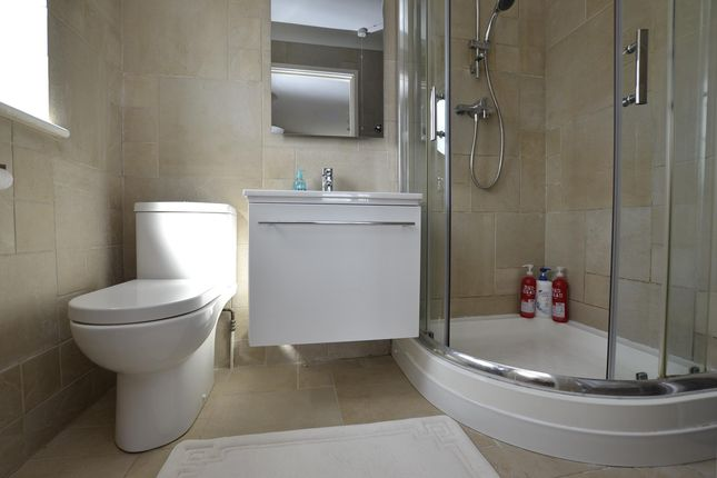 Ensuite of St. Marys Green, Timsbury, Bath, Somerset BA2