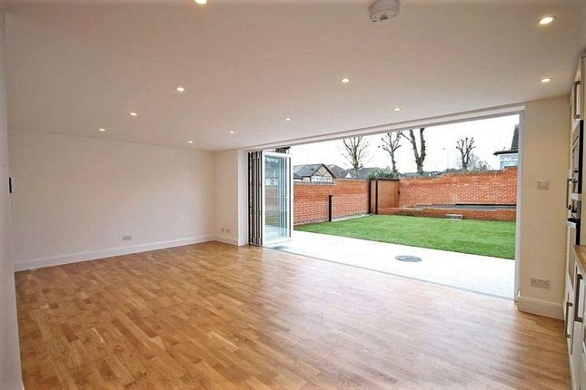 Thumbnail Detached bungalow for sale in Ferrymead Avenue, Greenford