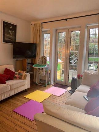 Thumbnail Maisonette for sale in Lyttelton Road, London