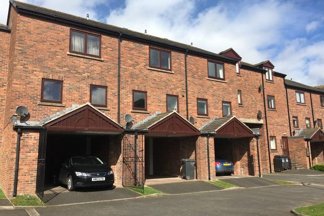 Thumbnail Flat to rent in 46 Caldew Maltings, Bridge Lane, Carlisle