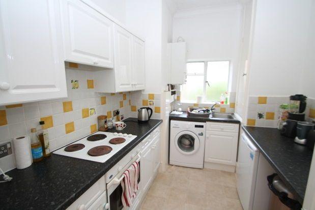 1 bed flat to rent in Cambridge Mews, Cambridge Grove, Hove