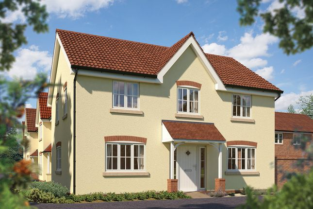 """Thumbnail Property for sale in """"The Chestnut"""" at Somerset, Wells"""