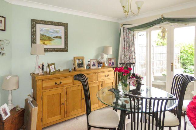 Dining Room of Sumerling Way, Bluntisham, Huntingdon PE28