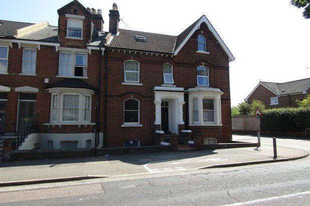 1 bed flat to rent in Maidstone Road, Rochester ME1