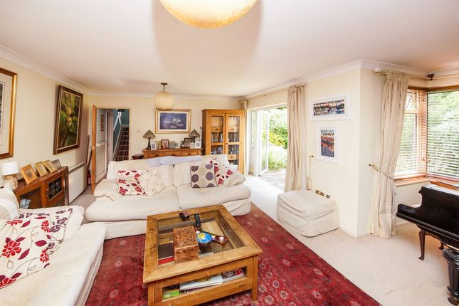 Detached house for sale in The Knapp, Hilton, Blandford Forum