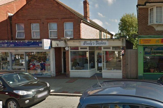 Thumbnail Retail premises for sale in High Street, Heathfield