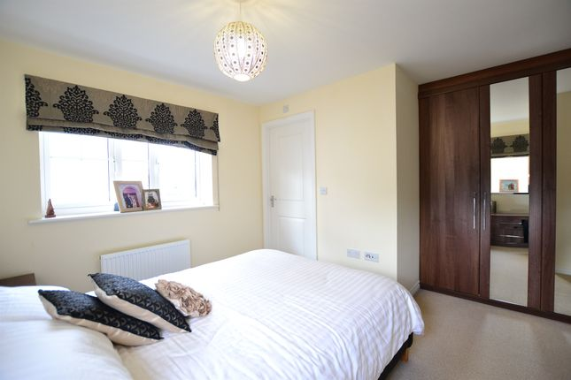 Bedroom One: of Gresley Close, Watton At Stone, Hertford SG14