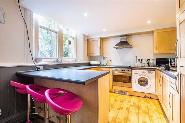 Thumbnail Flat for sale in 6, Tapton Mount Close, Broomhill