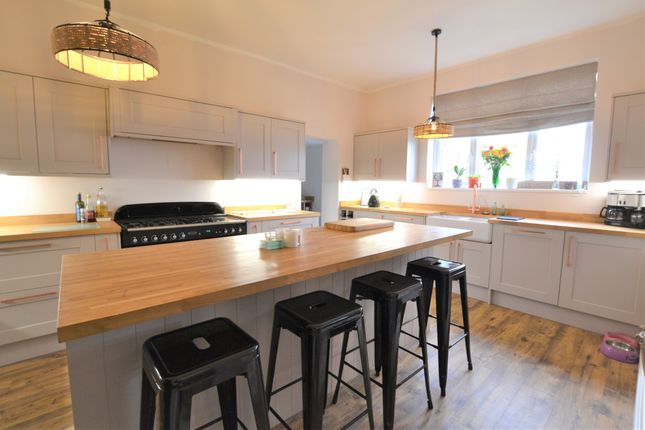 3 bed detached house for sale in North Road East, Wingate, Co.Durham TS28