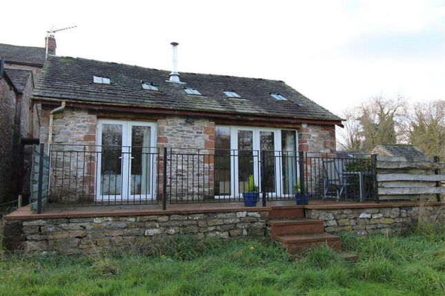 Thumbnail Cottage to rent in Jubilee Cottage, Morland, Penrith, Cumbria