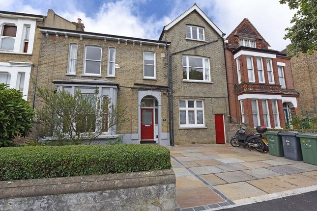 Thumbnail Flat for sale in Lewin Road, London