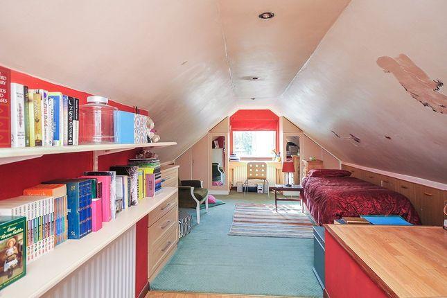 Bedroom Two of Hever Avenue, West Kingsdown, Sevenoaks, Kent TN15