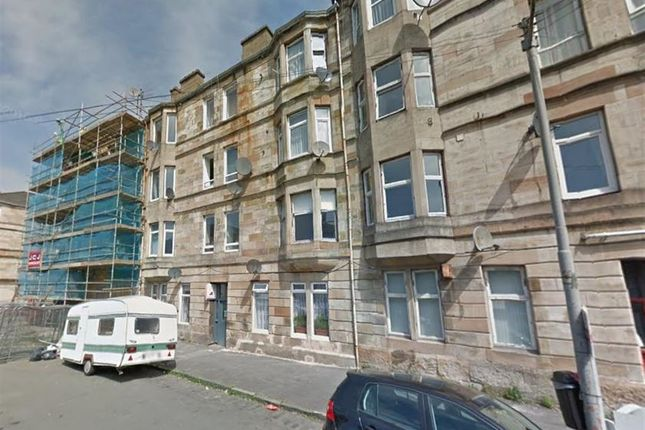 Thumbnail Flat to rent in Ibrox Street, Govan, Glasgow