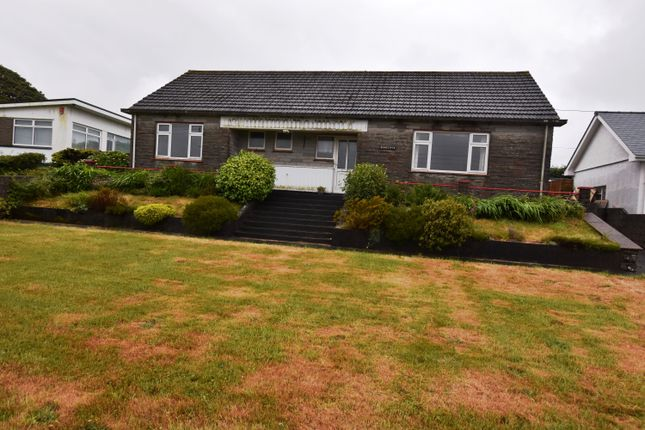 3 bed detached bungalow for sale in Treslothan Road, Troon