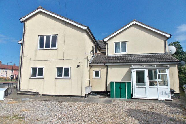 Thumbnail Flat to rent in Mill Lane, Felixstowe