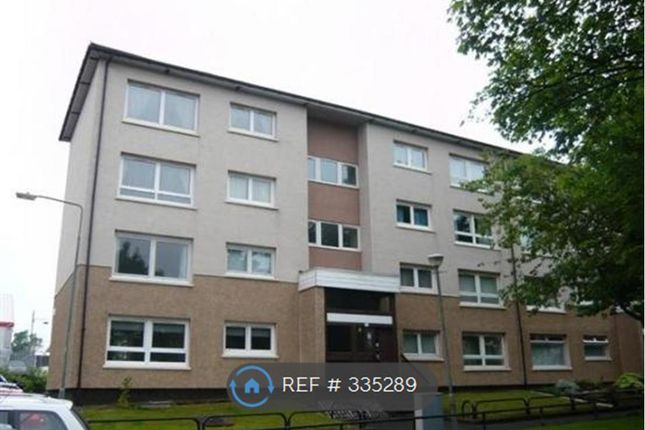Thumbnail Flat to rent in Kennedy Path, Glasgow